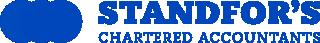 Logo Standfor's